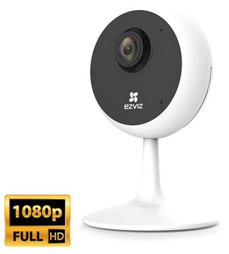 Ezviz C1C 1080P Wireless WiFi Camera